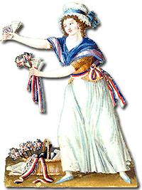 Les Femmes sous la Révolution - Carmagnole-Liberté