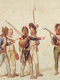 Les Soldats de l'An II - Carmagnole Liberté